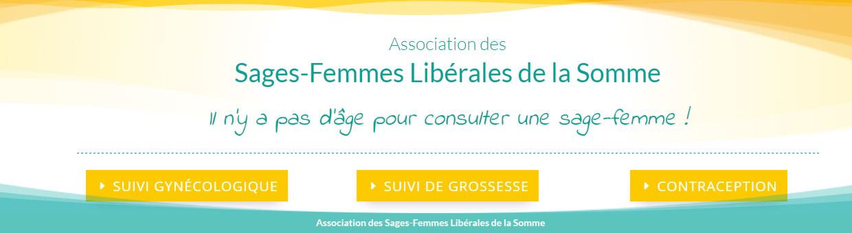 Sages Femmes Libérales - Somme